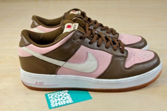 Low Force X Air 1 Stussy Dunk HybridShoes Nike Sb JclKF1