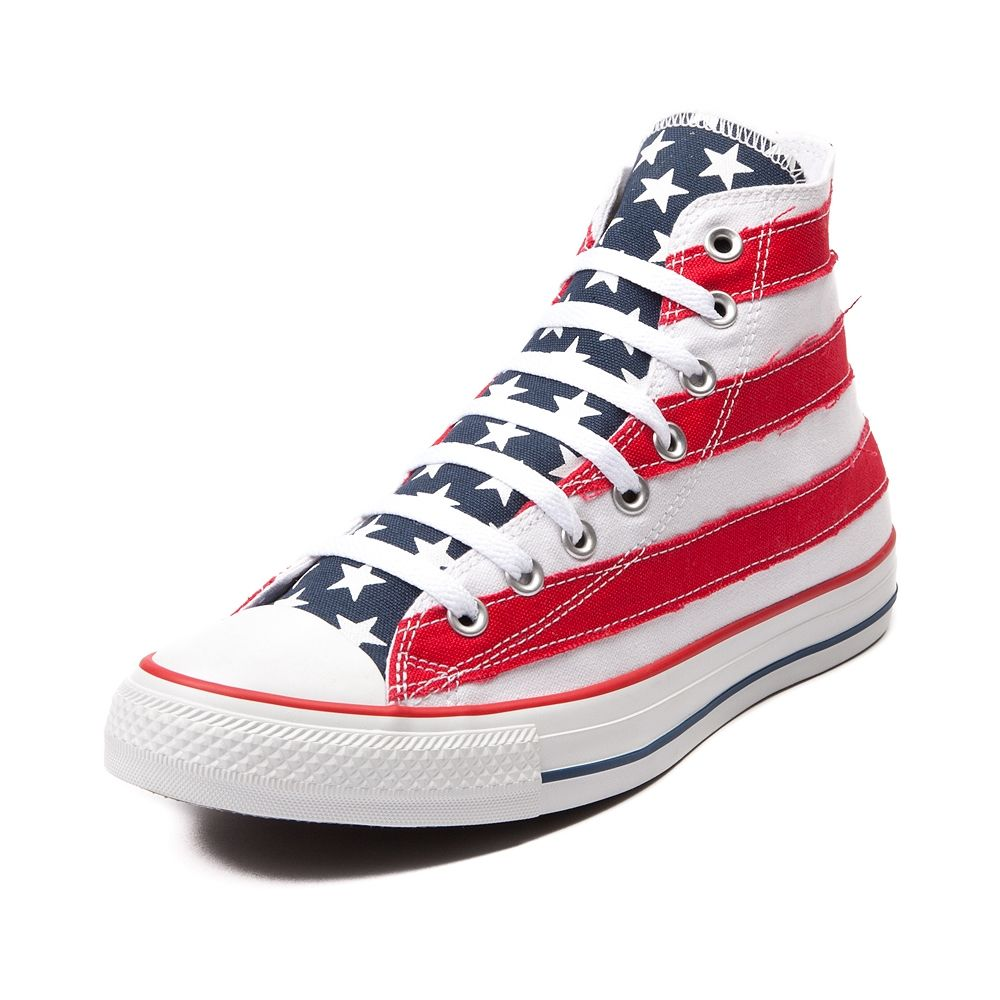7d060d58219 Converse All Star Hi Stars and Bars Sneaker ~ All American | Shoes ...