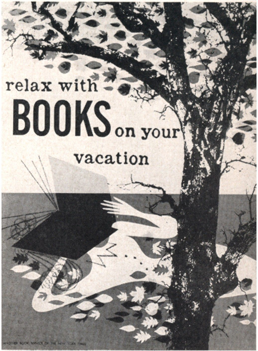 Relax with books on your vacation!