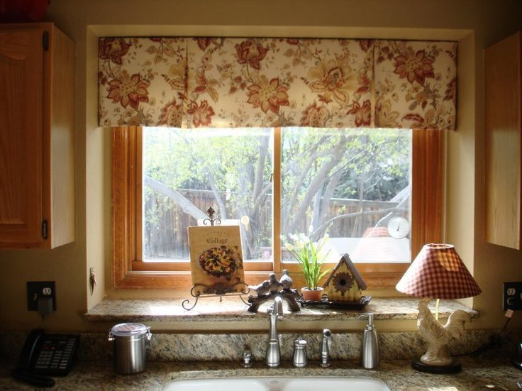 super küchenfenster ideen küchenfenster behandlungen ...