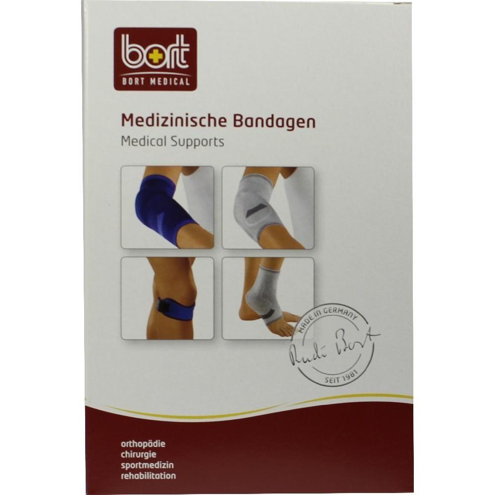 BORT Handgelenkriemen rechts x-small natur:   Packungsinhalt: 1 St PZN: 03173451 Hersteller: Bort GmbH Preis: 6,76 EUR inkl. 19 % MwSt.…