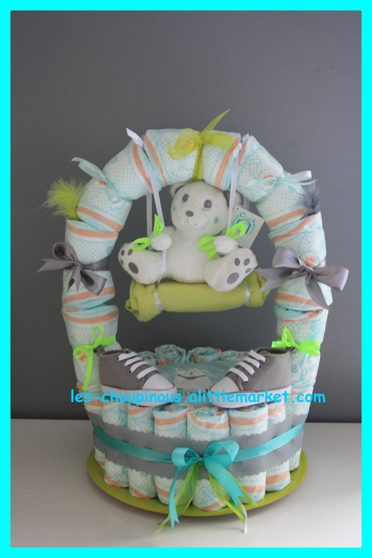 Cadeau Couture Baby Shower