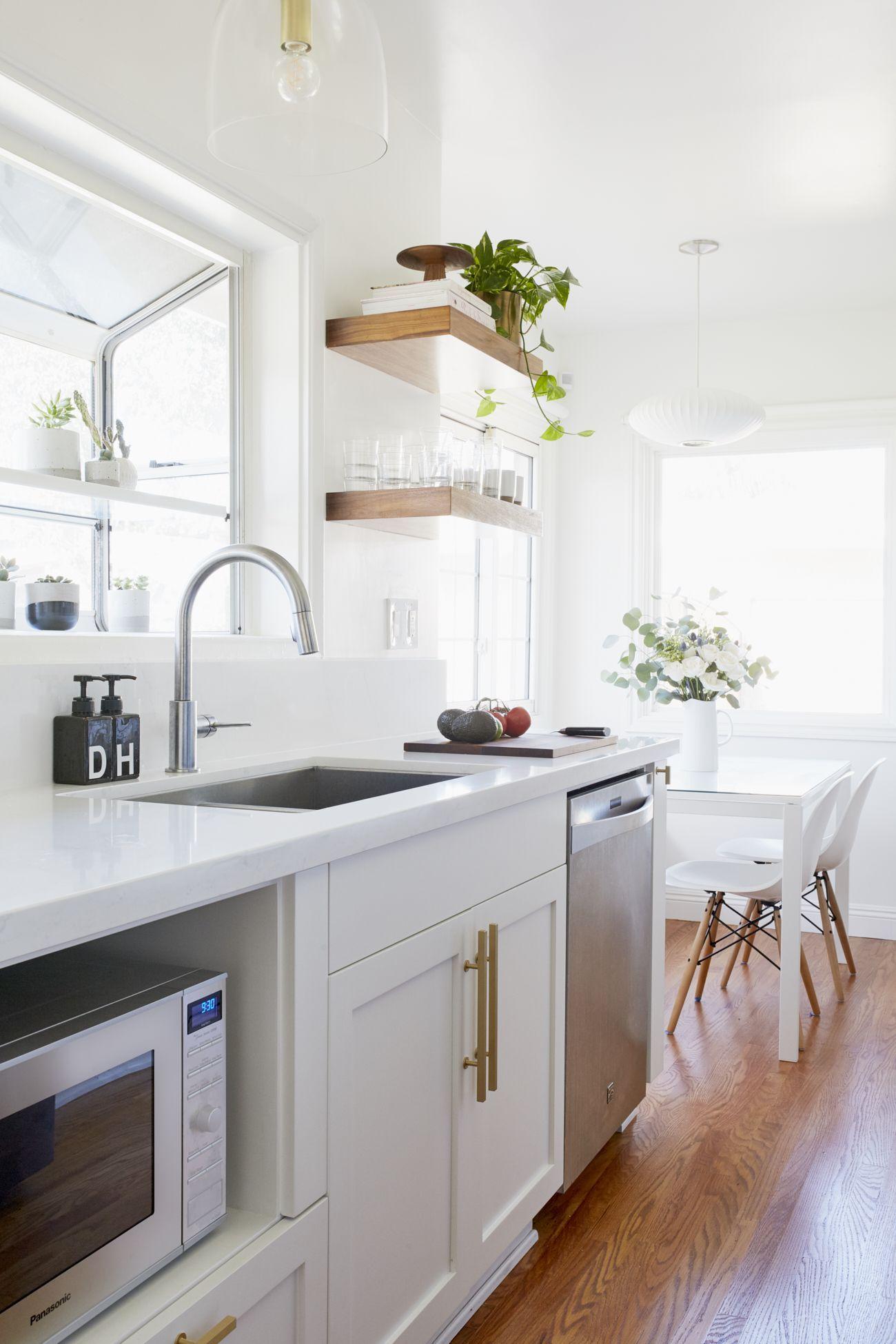 5 Innovative Kitchen Remodel Ideas | Share Home Decor Ideas ...