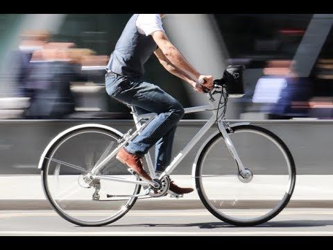 No Matter The Shape Turn Any Bicycle Into An Ebike With The