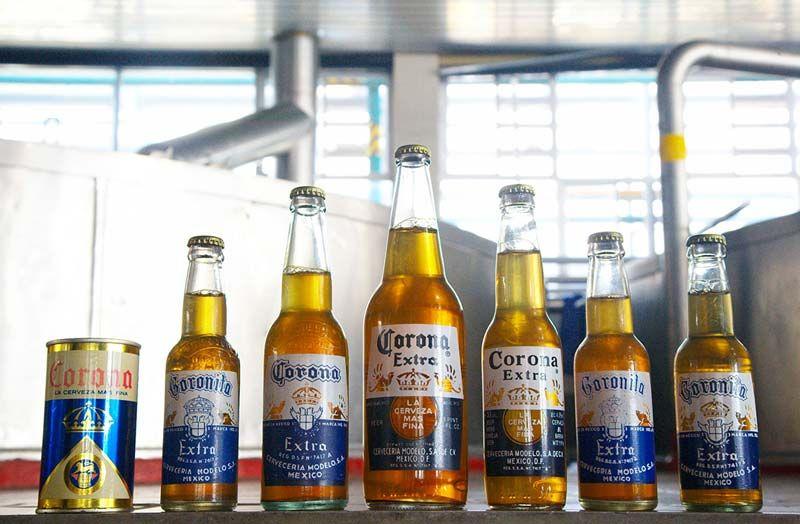 Grupo Modelo En 2020 Con Imagenes Venta De Cerveza Jarras De