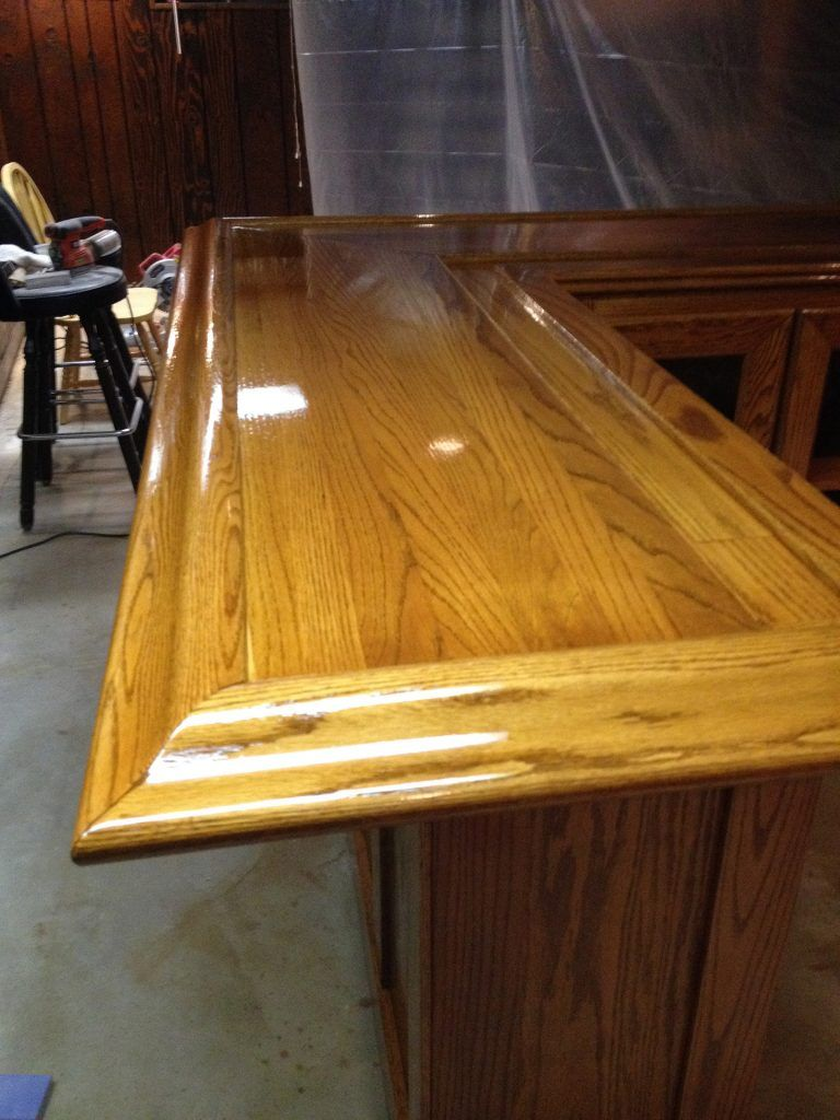 Diy How To Build Your Own Oak Home Bar Diy Home Bar Building A Home Bar Home Bar Furniture