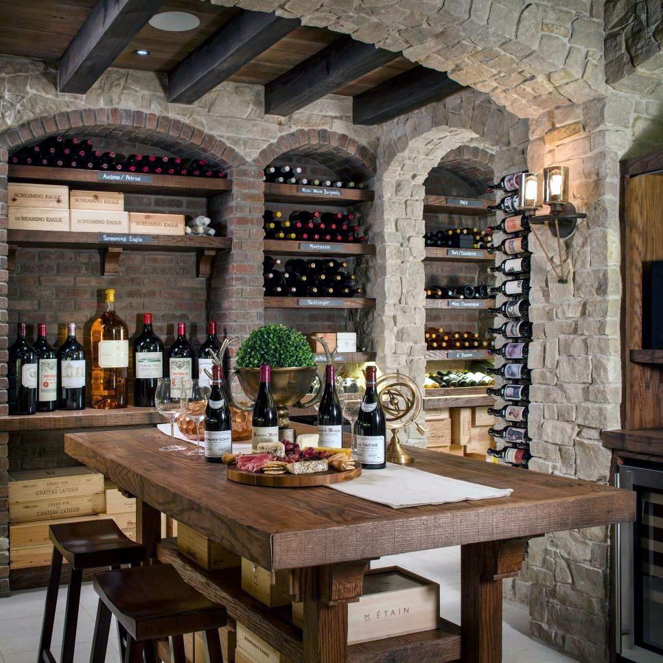 Smart Basement Bar Ideas Making Your Cellar Pub Sparkle Home