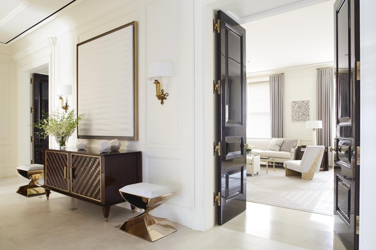 Interior Designer Of The Year Award Winner Profile Thomas Pheasant Andrew Martin Contemporary Living Room Sets Thomas Pheasant Living Room Sets