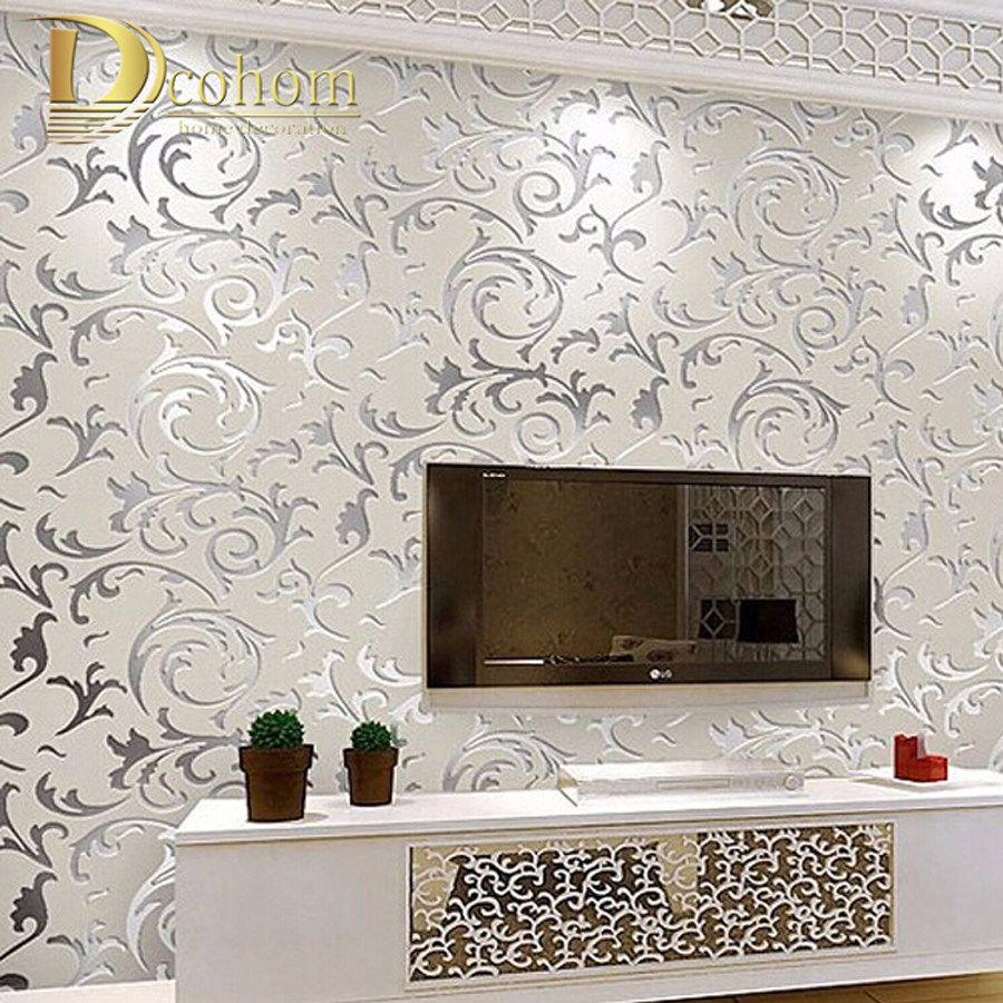 Custom Self Adhesive Floor Mural Photo Wallpaper 3d Seawater