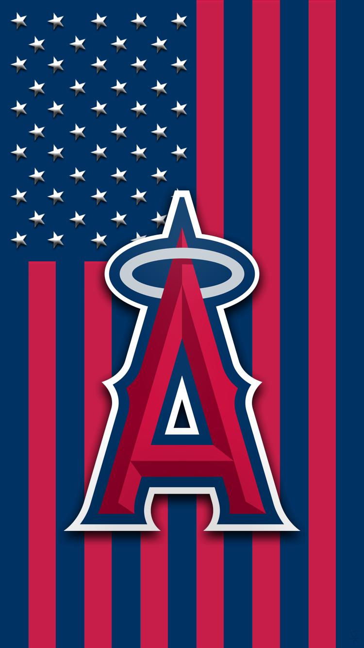 X Los Angeles Angels Los Angeles Angels Mlb Logo Art Los Angeles Angels Angel Wallpaper Baseball Wallpaper