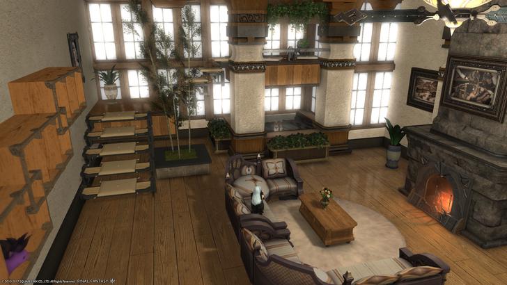 30 Ffxiv Housing Ideas House Modern Final Fantasy Xiv