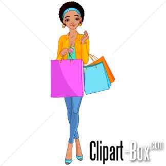 clipart girl shopping cliparts pinterest shopping clipart rh pinterest com au african american woman shopping clipart women shopping clip art free