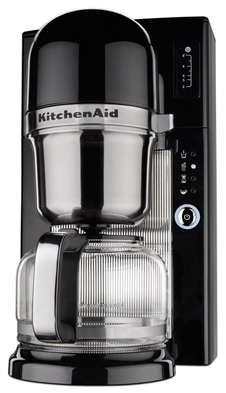 Kitchenaid Kcm0801 In 2019 Pour Over Coffee Maker