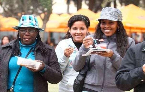 El 72% de limeños se siente feliz, según estudio del Minsa   Multienlaces