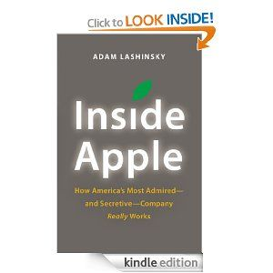 Inside Apple Book