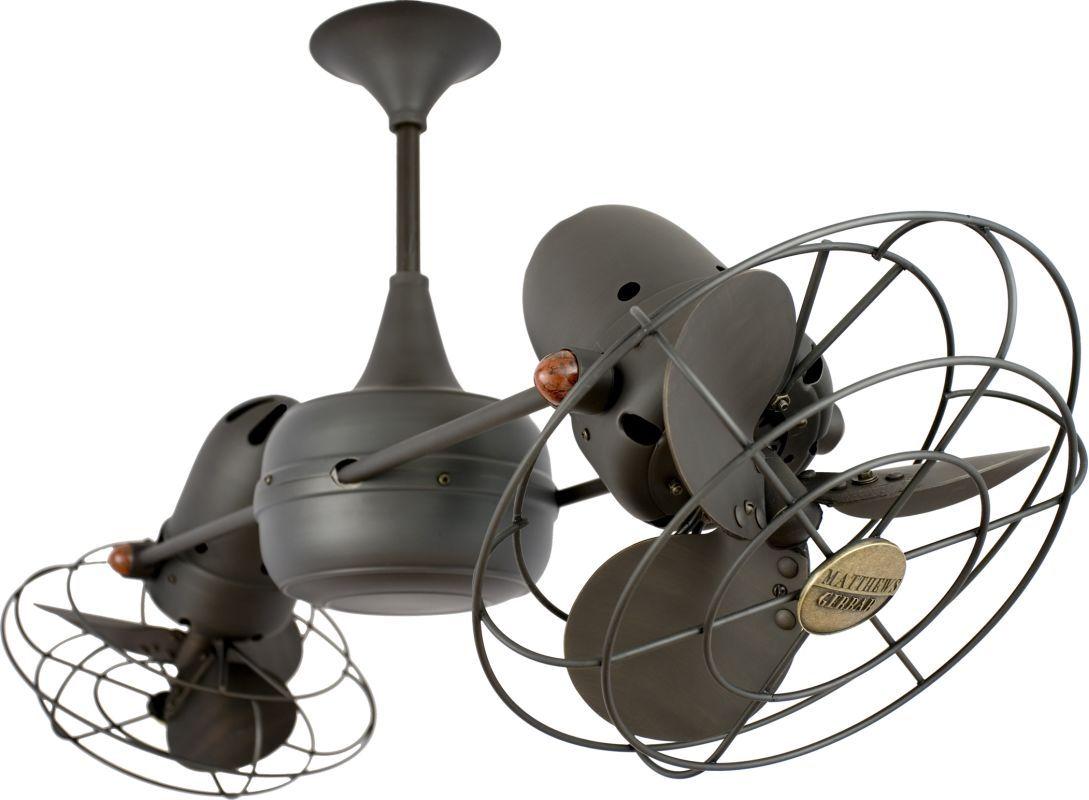 Matthews Fan Company Dd Mtl Ceiling Fan Antique Ceiling Fans