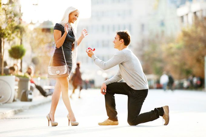 Ideas For How To Make A Valentines Day Proposal Unique And Special
