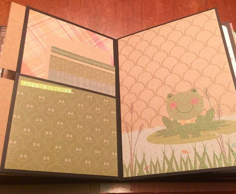 Mr. Benjamin Photo Album created by crafter Kimberly Woolsey.  Click on the link below to purchase the tutorial: http://shop.paperphenomenon.com/Mr-Benjamin-Photo-Album-Tutorial-tut0134.htm?categoryId=-1  Click on the link below to purchase the tutorial and video combo: http://shop.paperphenomenon.com/Mr-Benjamin-Photo-Album-Tutorial-Video-Combo-tutvid0134.htm?categoryId=-1