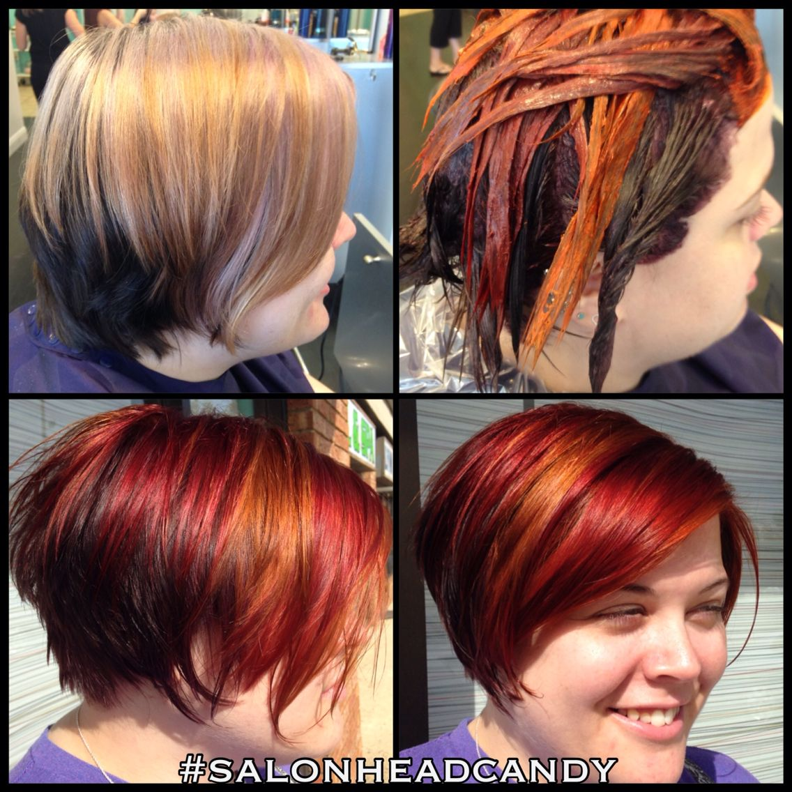 We Have Endless Possibilities To Offer Your Hair Color Like This