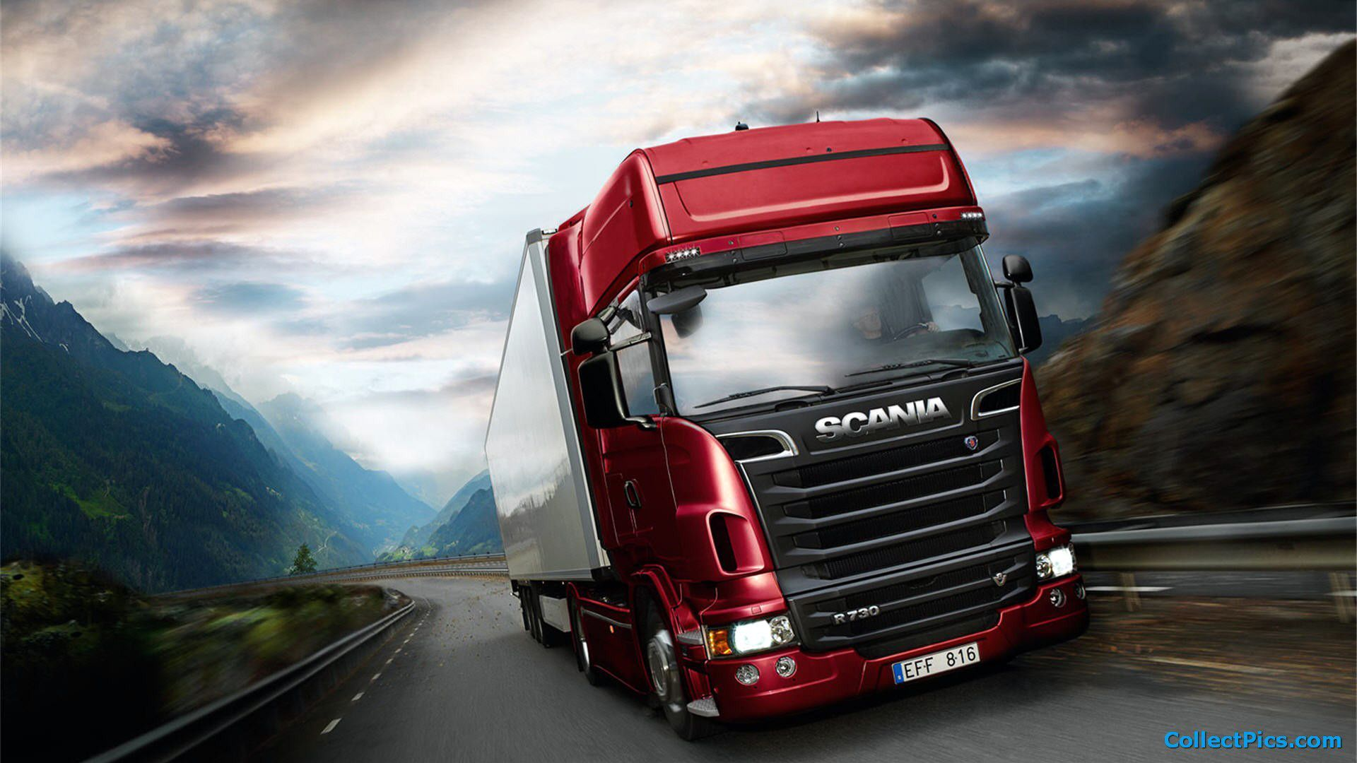 15 Best Trucks In The World Cool Trucks Pictures Trucks Cool Trucks Big Trucks