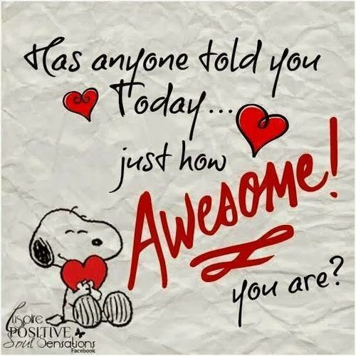 Uncork and Unwind — littlewonderswander:  Yes you are!!!