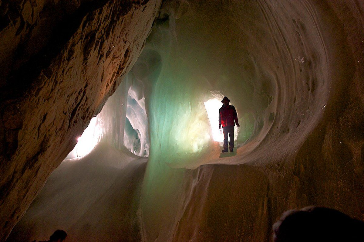12 Of The Most Remarkable Caves On Planet Earth