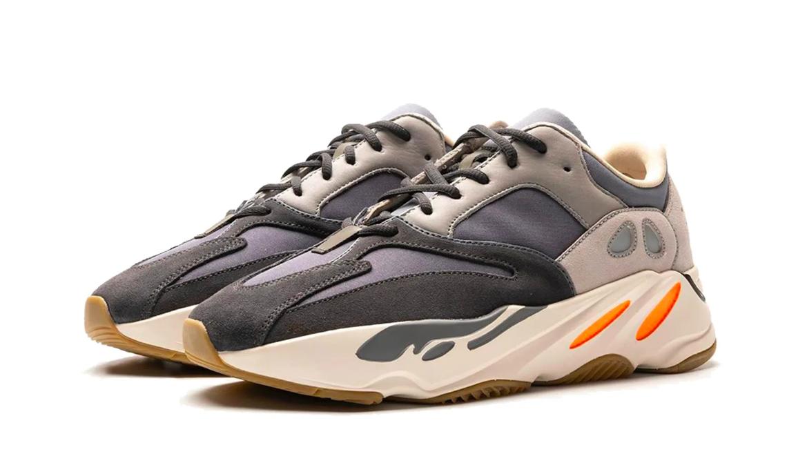 Adidas yeezy, Sneaker bar