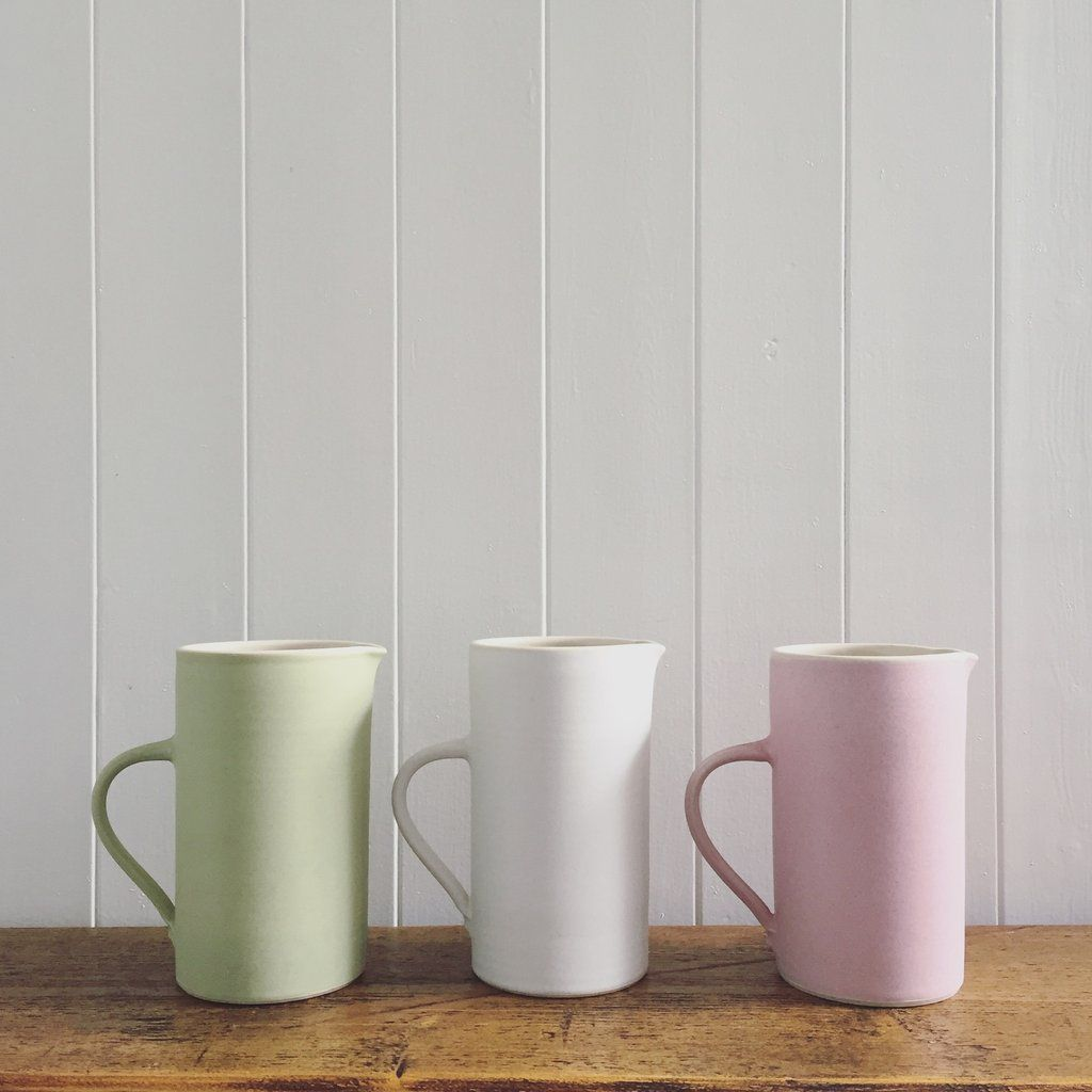 Sue Ure Jugs - Quince Living  - 1