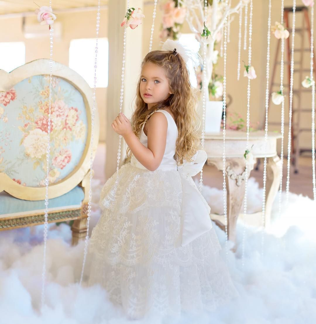 Lorena Dress   Available and ready to ship in sizes 1-9 years  Shop: http://ift.tt/1UCGiaF  WE SHIP WORLDWIDE