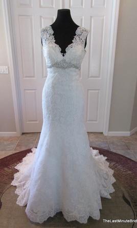 9553068c1a8 Allure Bridals 2663 12
