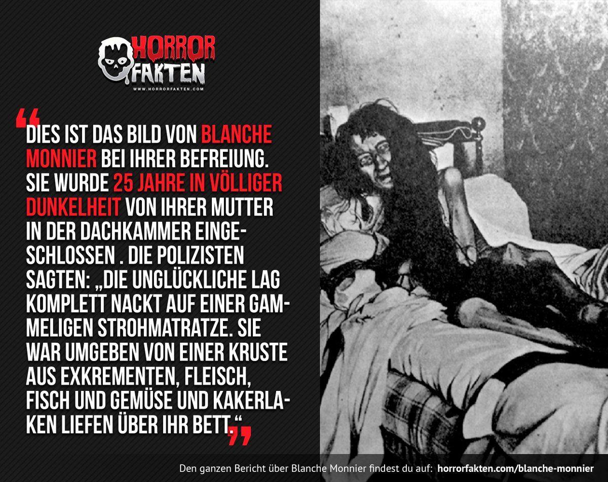 Pin von Heinz B auf Horror Fakten | Pinterest | Sprüche motivation ...