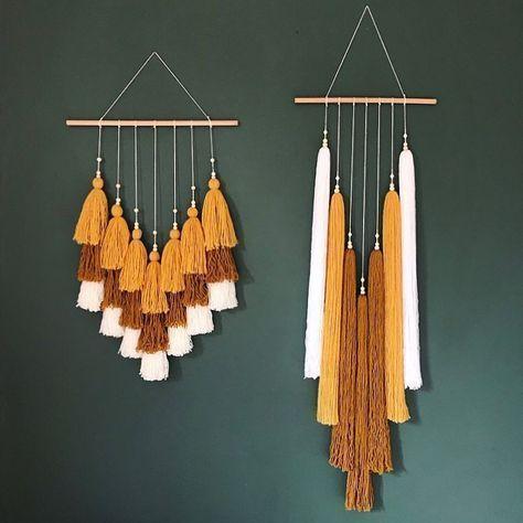 Photo of DIY; Haus Dekoration; Möbel; Wanddekoration; Dekorative Malerei; Hängende; S – New Ideas – My Blog