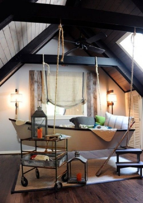 ship beds for kids suspended beds ideas for kids bedroom