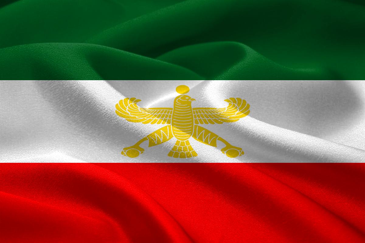 Flag Of Iran پرچم ایران Iran Flag Flag Iran