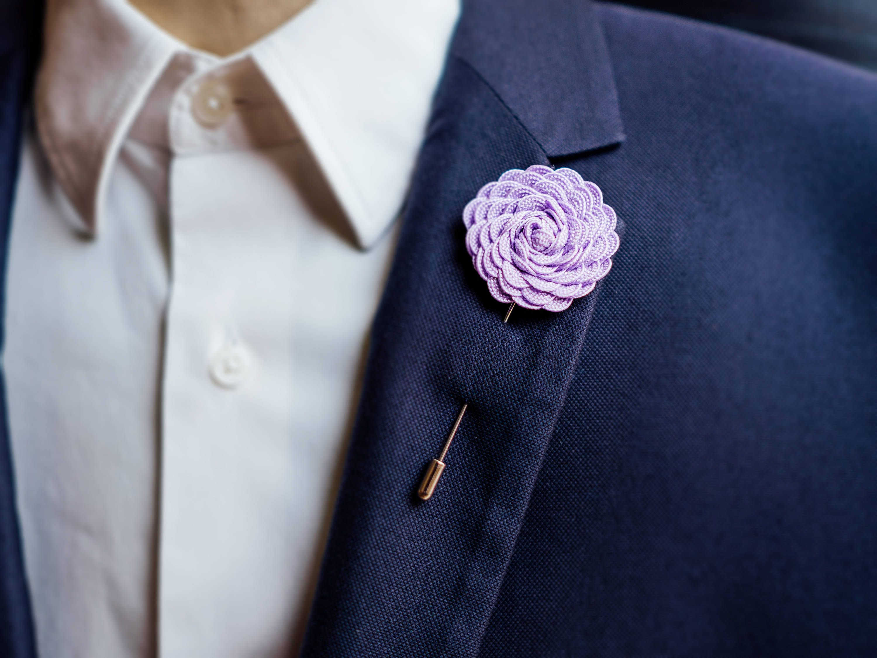 brooch small listing boutonniere men flower suit gold for flowers ehgf mens lapel fullxfull him il pin grooms gift