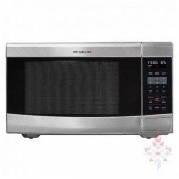 136 99 Frigidaire Cfcm1134ls Microwave Frigidaire Cfcm1134ls