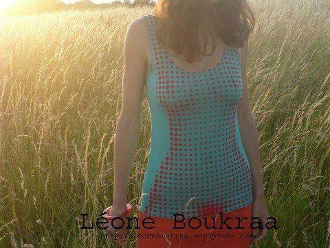 Léone Boukraa