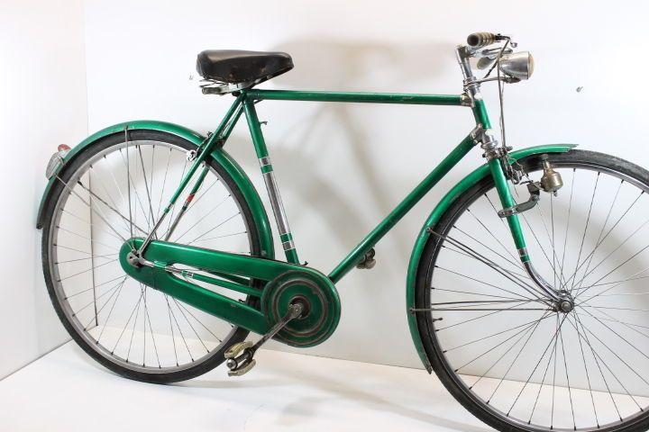 Dettagli Su Atala Sport Condorino Anni 50s Bici Sportiva 28 Vintage