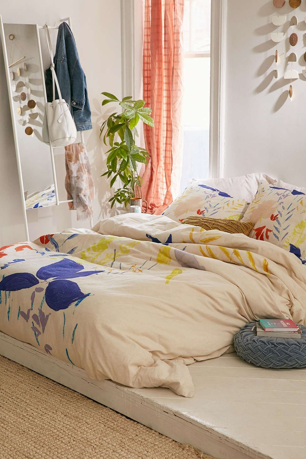 Alicia Galer Artist Series Duvet Cover Urban Outers