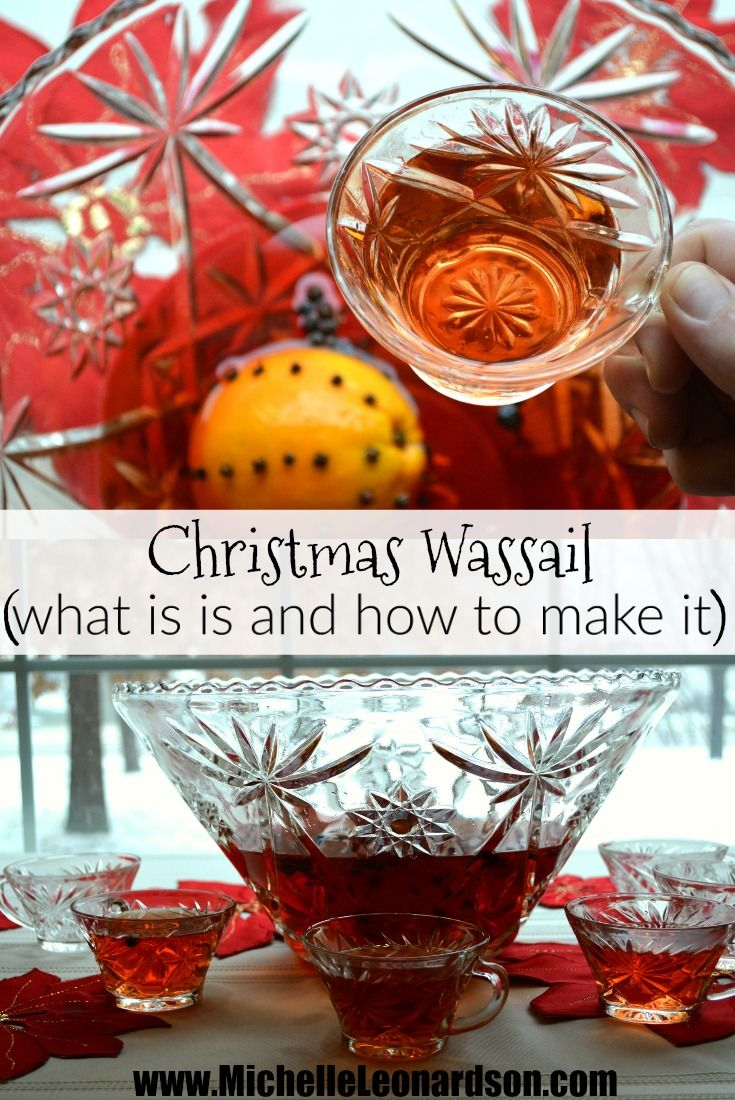 christmas wassail learn more about this old english favorite including what it means and an - Christmas Wassail