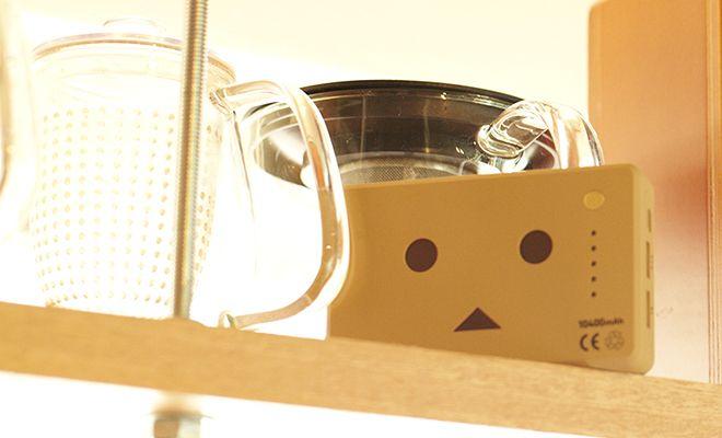 Danbo Coffee | Danbo, Tableware, Glassware