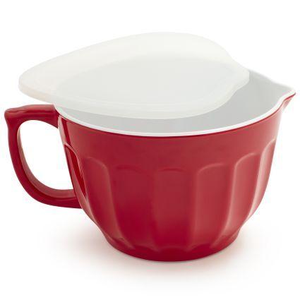 Sur La Table® Batter Bowl with Lid   Sur La Table