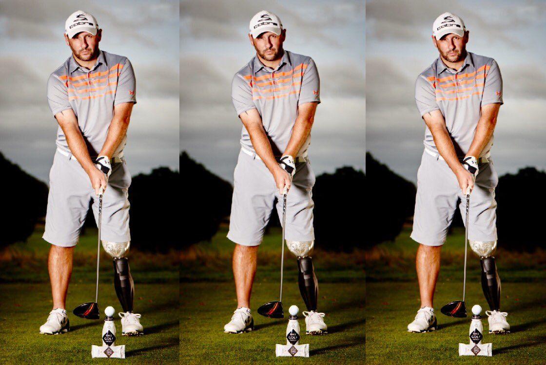 27+ Amputee golfer magazine info