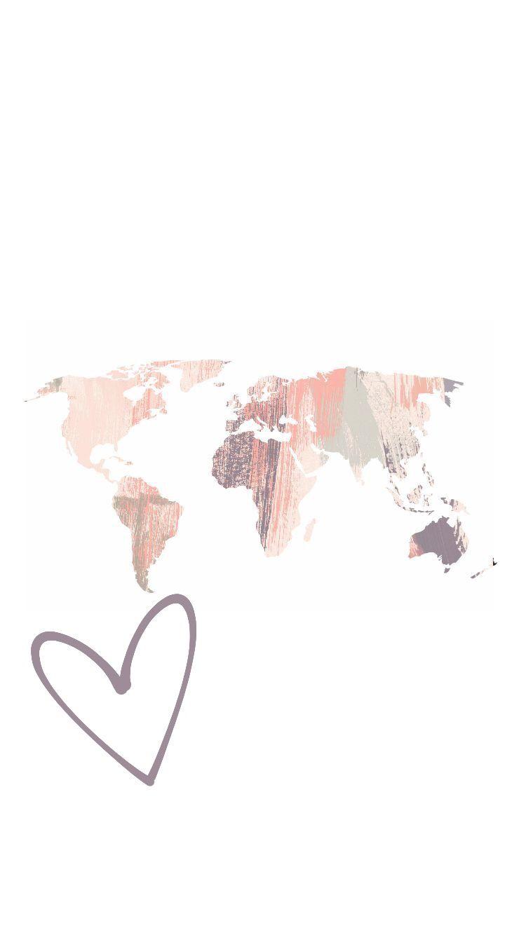 Pin Von Kate Mccausland Auf Wallpapers Blumen Hintergrunde Hintergrundbilder Weltkarte