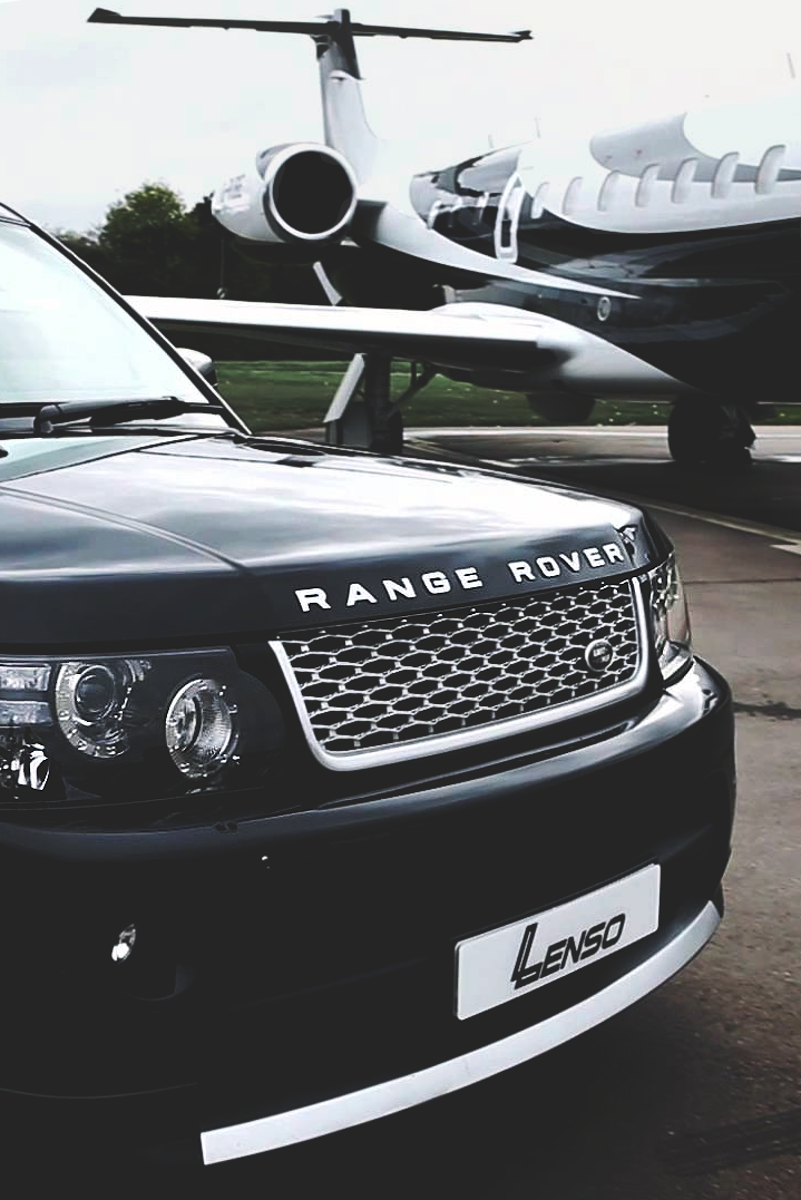 Rover Jet Cool Cars Range Rover Land Rover