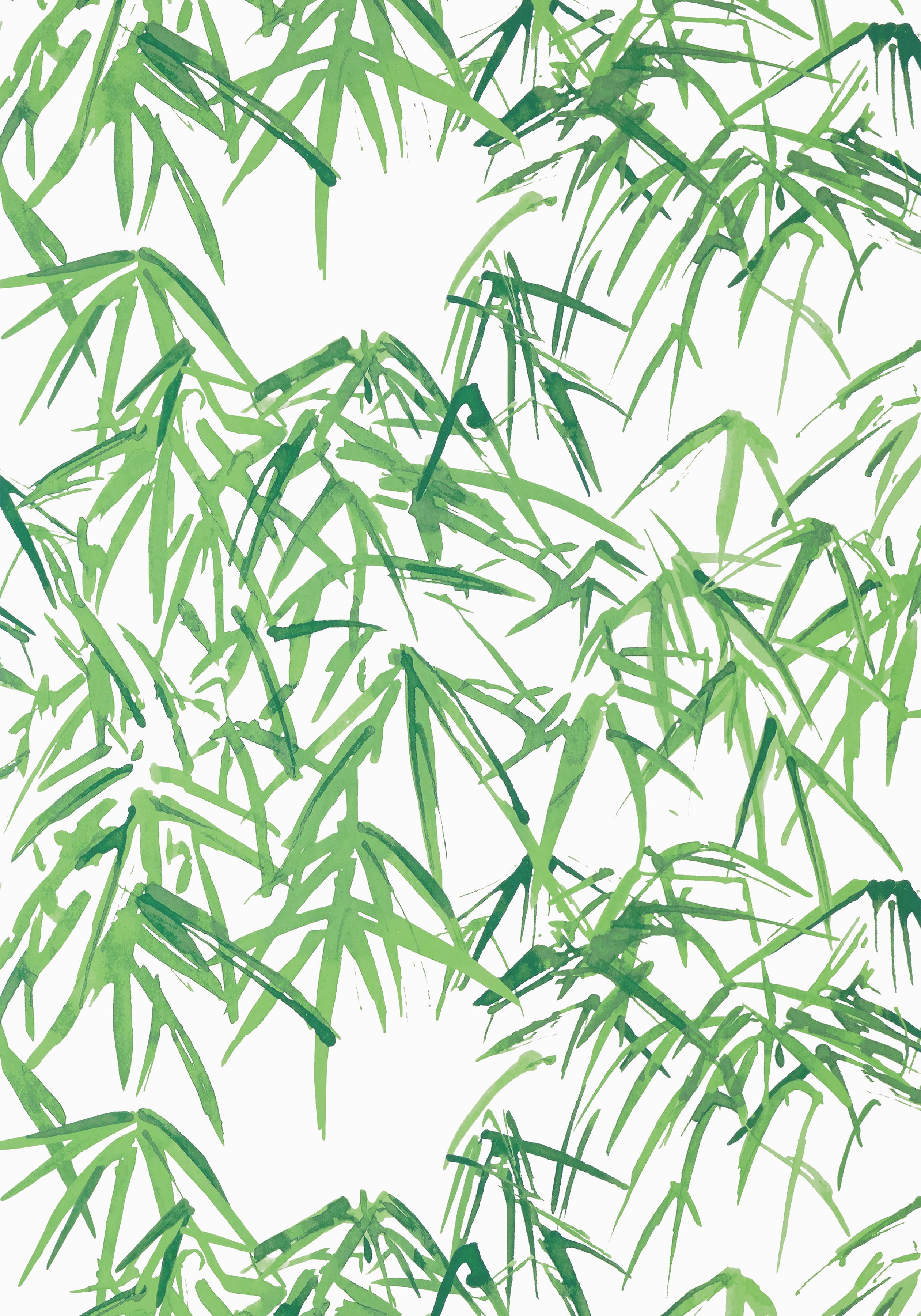 KYOTO LEAVES, Emerald Green, AT9869, Collection Nara from