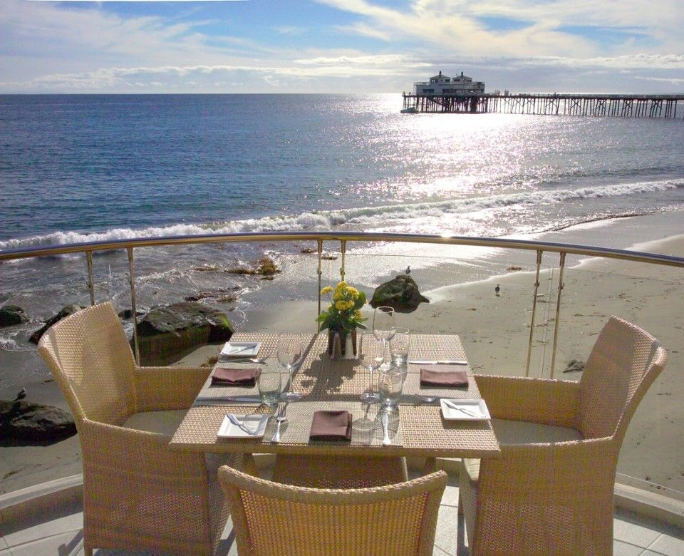 Malibu Beach Inn - Jetsetter