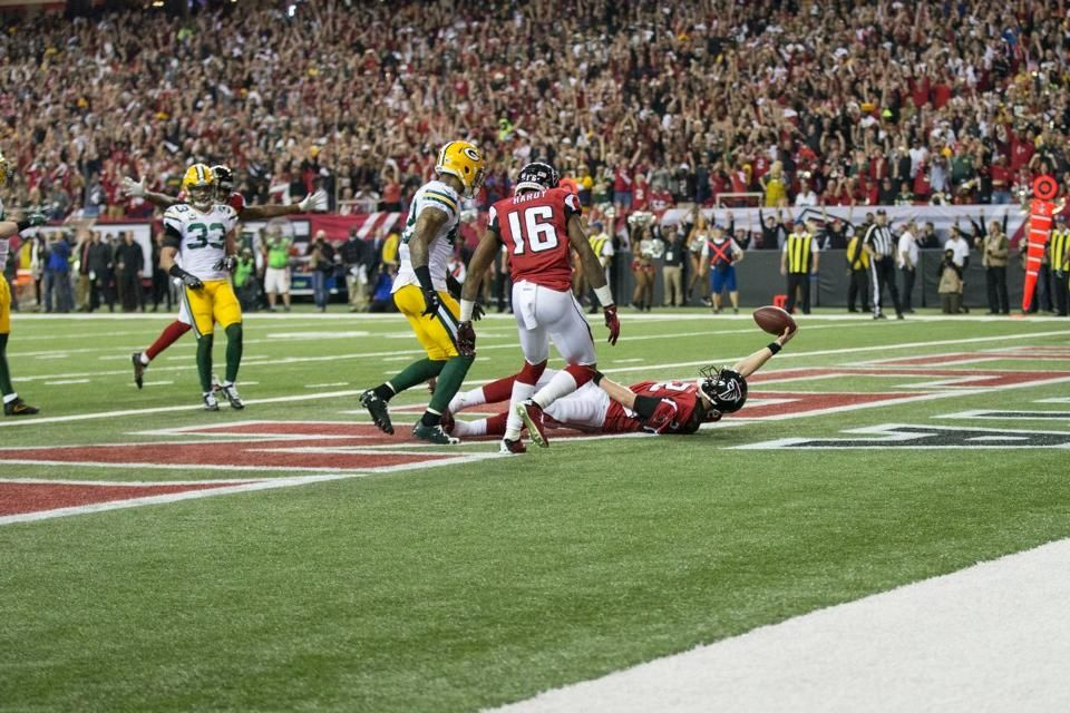 Falcons Vs Packers Nfc Championship With Images Nfc Falcons Packers