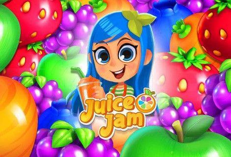 Juice Jam Kostenlos Spielen Prosiebengames De Juice Jam Cartoon Images Jam