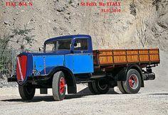 Truck - FIAT 634 N | Flickr - Photo Sharing!